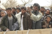 Barnicle: Afghan killings a 'real...