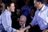 To vet or not to vet: Is Romney really...