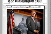Harman: Reid should've allowed a vote on...