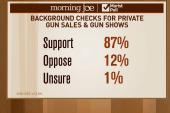 Gun rights group endorses Manchin-Toomey bill