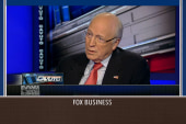 Mika: Cheney's Christie comment 'not helpful'