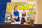 Behold the 'cult of Vitamix'
