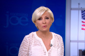 Mika welcomes Republicans against equal pay