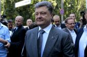 Ukraine elections a 'positive development'