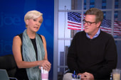 Mika: NFL sponsors need to pull out