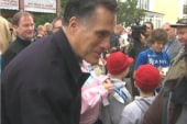 Romney continues rise while Fox trashes Perry