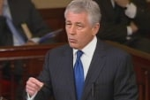 Scarborough: Hagel a 'realist,' part of ...
