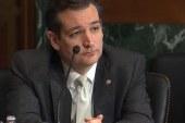 Scarborough: Ted Cruz knows gun bill doesn...