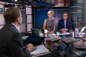 Scarborough: Obama has to 'lean in hard'...