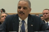 AG Holder to meet with journalists, but...