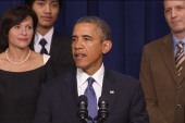 Obama's 'tone-deaf' remarks and Alexis'...