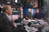 Scarborough calls Iranian deal 'terrible'