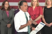 Brzezinski: Mitt Romney needs to connect...