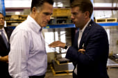 S.E. Cupp: 'This will be all about Mitt...