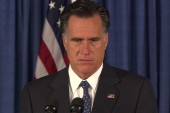 Romney accuses White House of mixed messages