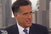 Romney refuses to be specific with tax...