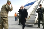 US favorability for Afghan war increases,...
