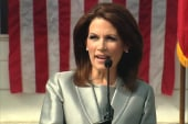With right team, will Bachmann be a strong...