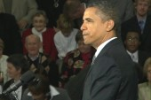 Scarborough: Obama speech a good political...