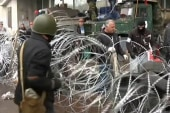 Ukraine vows to remove separatists