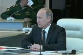 Pressures mounts on US over Putin