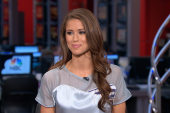 Miss USA: I envisioned myself winning