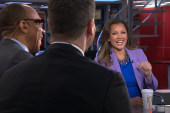 Vanessa Williams heats up 'After Midnight'