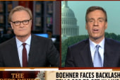 Sen. Warner: We're going to limp through...