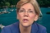 Elizabeth Warren: Who's lobbying for...