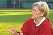 Elizabeth Warren: I fight to try and give...