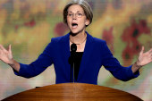 Warren and the fight to lower college costs