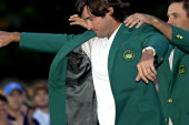 Bubba Watson on defending his Masters title