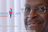 Week in Review: Cain's ad blows smoke in...