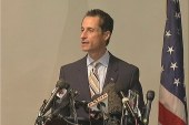 Why Dems moved quickly on Weiner