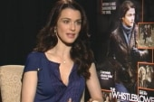 Weisz on 'Whistleblower' character: She...
