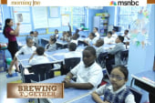 Why one Bronx school is successful