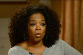 Winfrey: 'The Butler' is about...