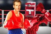 Week in Review: Williams vs. alarm, old...