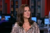 Katarina Witt: I could only leave East...