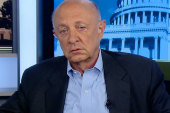 Fmr. CIA director: Snowden caused ...