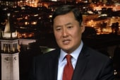 Morning Joe talks with John Yoo