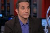Egypt's Jon Stewart: Moderate Muslims are...