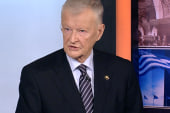 Brzezinski: If we become chief protagonist...