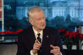Brzezinski: Iran talks may be tough sledding