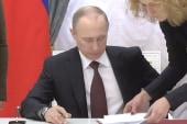 Brzezinski: Sanctions are a limited signal