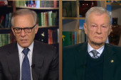 Brzezinski: US could offer Russia compromise