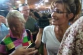 High expectations at Palin rally