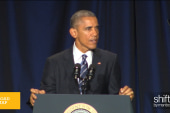 Was Obama justified in 'Crusades' comments?