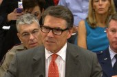 A delve into Rick Perry's abuse of power...