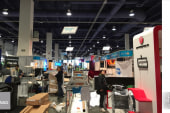 Behind the scenes at CES 2015